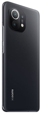 Смартфон Xiaomi Mi 11 8/256Gb Midnight Gray (M2011K2G) 4