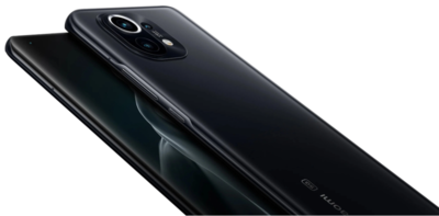 Смартфон Xiaomi Mi 11 8/256Gb Midnight Gray (M2011K2G) 9