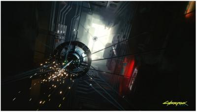 Игра PC Cyberpunk 2