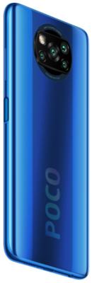 Смартфон Poco X3 6/128Gb Cobalt Blue (M2007J20CG) 5