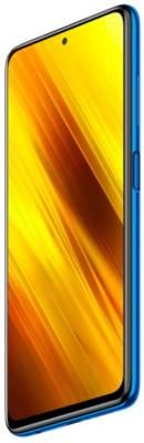 Смартфон Poco X3 6/128Gb Cobalt Blue (M2007J20CG) 6
