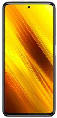 Смартфон Poco X3 6/128Gb Shadow Gray (M2007J20CG) 1