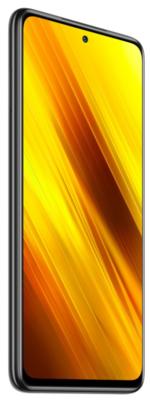 Смартфон Poco X3 6/128Gb Shadow Gray (M2007J20CG) 4