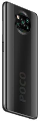 Смартфон Poco X3 6/128Gb Shadow Gray (M2007J20CG) 5