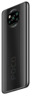 Смартфон Poco X3 6/128Gb Shadow Gray (M2007J20CG) 7