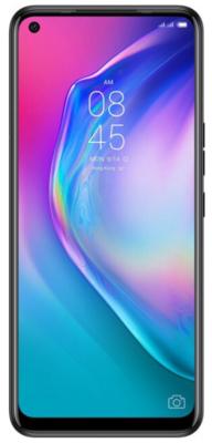 Смартфон TECNO Camon 16 SE (CE7j) 6/128Gb DS Misty Grey 1