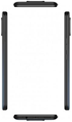 Смартфон TECNO Camon 16 SE (CE7j) 6/128Gb DS Misty Grey 5