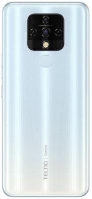 Смартфон TECNO Camon 16 SE (CE7j) 6/128Gb DS Cloud White 2