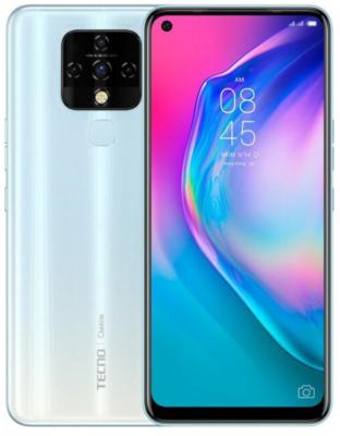 Смартфон TECNO Camon 16 SE (CE7j) 6/128Gb DS Cloud White 3
