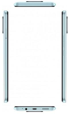 Смартфон TECNO Camon 16 SE (CE7j) 6/128Gb DS Cloud White 5