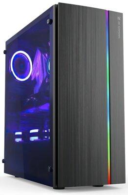 Системний блок 2E Complех Gаming (2Е-3005) Black 1