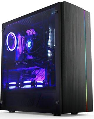 Системний блок 2E Complех Gаming (2Е-3005) Black 2