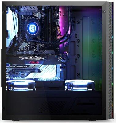 Системний блок 2E Complех Gаming (2Е-3005) Black 3