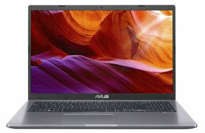 Ноутбук ASUS Laptop 15 X509JA-BQ162 (90NB0QE2-M18250) Slate Gray 1