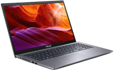 Ноутбук ASUS Laptop 15 X509JA-BQ162 (90NB0QE2-M18250) Slate Gray 2