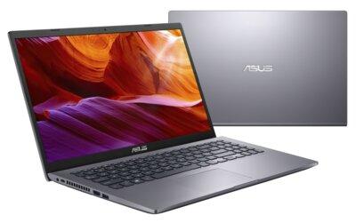 Ноутбук ASUS Laptop 15 X509JA-BQ162 (90NB0QE2-M18250) Slate Gray 5