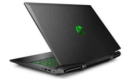 Ноутбук HP Pavilion Gaming 17 (37B07EA) Dark Grey 5