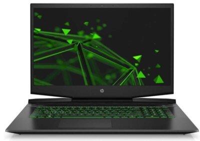 Ноутбук HP Pavilion Gaming 17 (381C6EA) Dark Grey 1