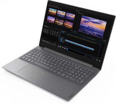 Ноутбук Lenovo V15-IIL (82C500JNRA) Iron Grey 3