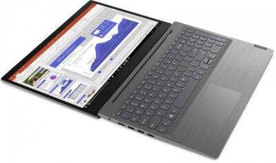 Ноутбук Lenovo V15-IIL (82C500JNRA) Iron Grey 4