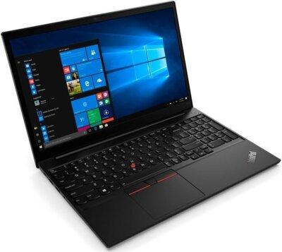Ноутбук Lenovo ThinkPad E15 Gen2 (20T80022RT) Black 2
