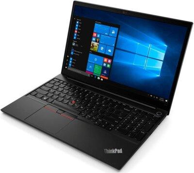 Ноутбук Lenovo ThinkPad E15 Gen2 (20T80022RT) Black 3