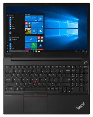 Ноутбук Lenovo ThinkPad E15 (20RD003KRT) Black 2