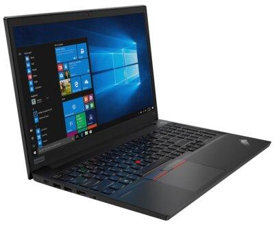 Ноутбук Lenovo ThinkPad E15 (20RD003KRT) Black 4