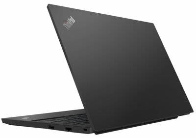 Ноутбук Lenovo ThinkPad E15 (20RD003KRT) Black 5