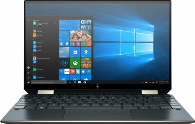 Ноутбук HP Spectre x360 Convertible 15-eb0000ur (2H5Y3EA) Poseidon Blue 1