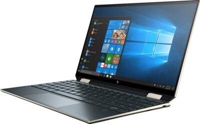 Ноутбук HP Spectre x360 Convertible 15-eb0000ur (2H5Y3EA) Poseidon Blue 3