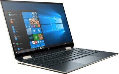 Ноутбук HP Spectre x360 Convertible 15-eb0000ur (2H5Y3EA) Poseidon Blue 4