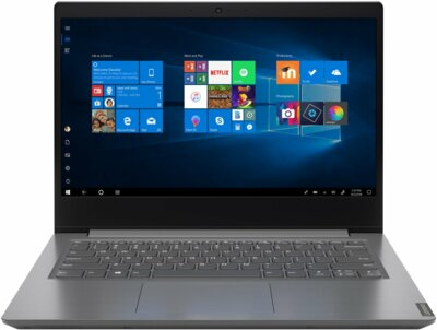 Ноутбук Lenovo V14-IIL (82C6006ERA) Iron Gray 1