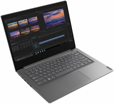 Ноутбук Lenovo V14-IIL (82C6006ERA) Iron Gray 2