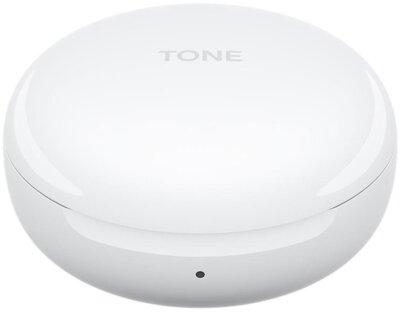 Наушники LG Tone Free FN6 True Wireless (HBS-FN6.ABRUWH) White 5