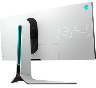 "Монитор 34"" Dell Alienware Gaming AW3420DW (210-ATTP) Black-White 3"