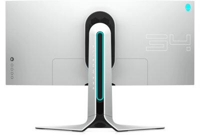"Монитор 34"" Dell Alienware Gaming AW3420DW (210-ATTP) Black-White 5"