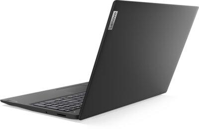 Ноутбук Lenovo IdeaPad 3 15IGL05 (81WQ000PRA) Black 3