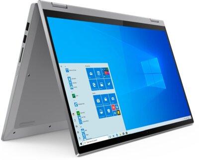 Ноутбук Lenovo IdeaPad Flex 5i 15IIL05 (81X3008VRA) Platinum Grey 1