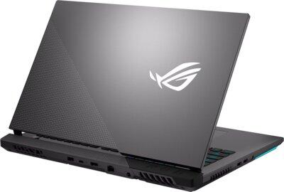 Ноутбук ASUS ROG Strix G17 G713QM-HX015 (90NR05C2-M00890) Eclipse Gray 5