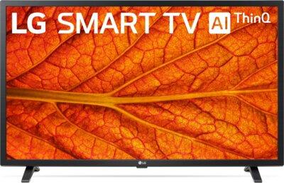 Телевизор LG 32LM6370PLA Black 1