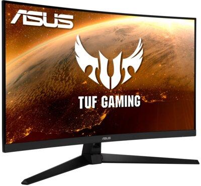"""Монітор 31.5"""" ASUS TUF Gaming VG32VQ1BR (90LM0661-B02170) Black 2"""
