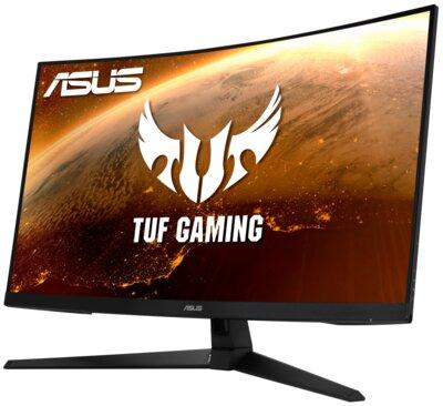 """Монітор 31.5"""" ASUS TUF Gaming VG32VQ1BR (90LM0661-B02170) Black 3"""