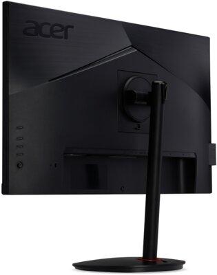 """Монитор 27"""" Acer Nitro XV272UXbmiipruzx (UM.HX2EE.X04) Black 4"""