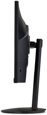 """Монитор 27"""" Acer Nitro XV272UXbmiipruzx (UM.HX2EE.X04) Black 5"""