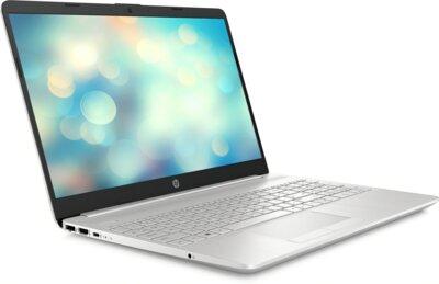 Ноутбук HP Laptop 15-dw1009ua (2F3G1EA) Silver 2