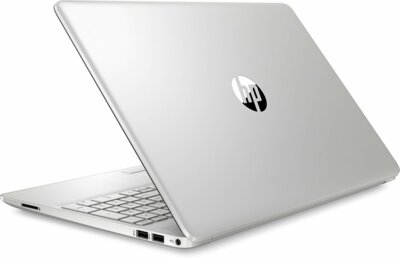 Ноутбук HP Laptop 15-dw1009ua (2F3G1EA) Silver 5