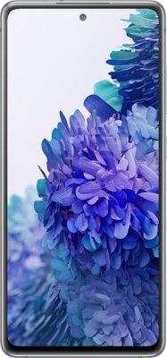 Смартфон Samsung Galaxy S20 FE (2021) 6/128GB (SM-G780GZWDSEK) Cloud White 2
