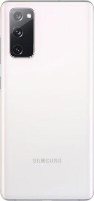 Смартфон Samsung Galaxy S20 FE (2021) 6/128GB (SM-G780GZWDSEK) Cloud White 3