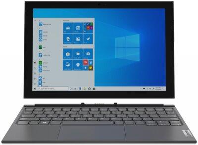 Планшет Lenovo IdeaPad Duet 3 LTE 64GB (82HK0037RA) Graphite Grey 1